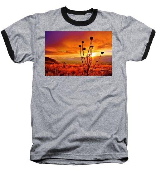 What A Morning Baseball T-Shirt