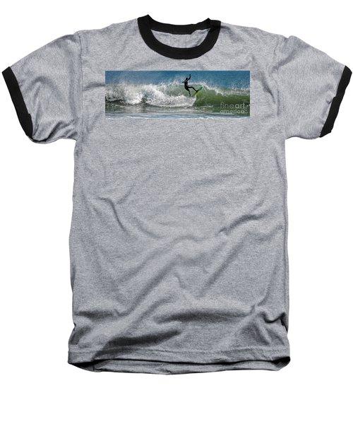 What A Ride Baseball T-Shirt