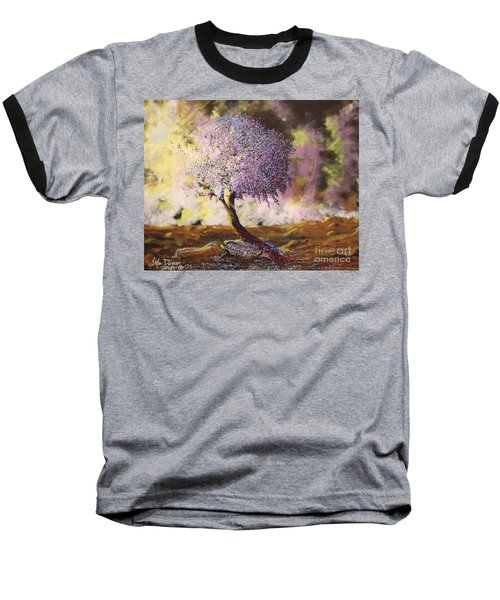 What Dreams May Come Spirit Tree Baseball T-Shirt