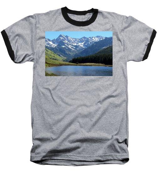 Beautiful Colorado Baseball T-Shirt