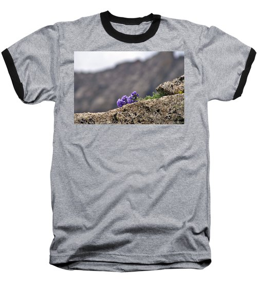 Baseball T-Shirt featuring the photograph Whatever It Takes by Jeremy Rhoades