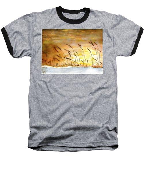 Wheat Baseball T-Shirt
