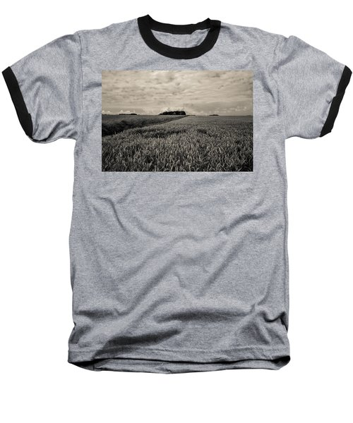 Wheatfields Baseball T-Shirt