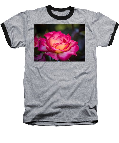 Baseball T-Shirt featuring the photograph When It's Love by Patricia Babbitt