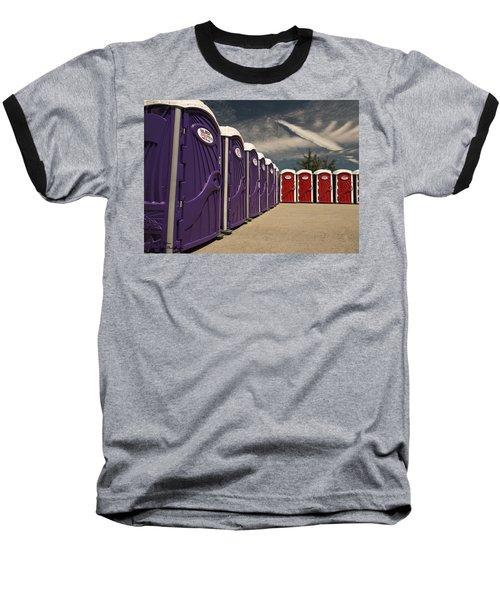 When You Gotta Go You Gotta Go Baseball T-Shirt