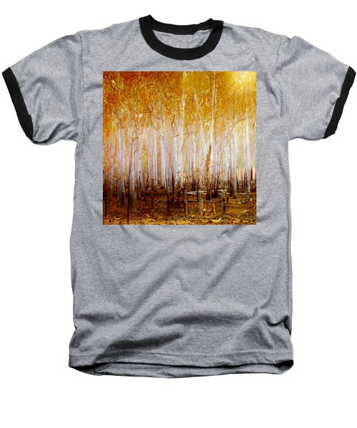 Where The Sun Shines Baseball T-Shirt