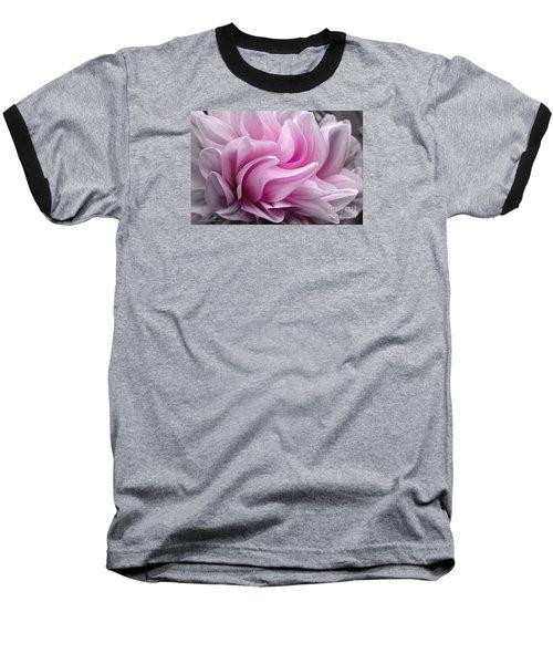 Whimsy Girl Baseball T-Shirt