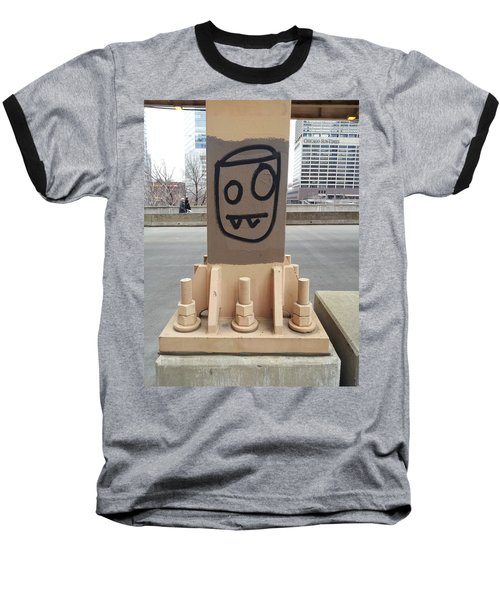 Whimsy  Baseball T-Shirt