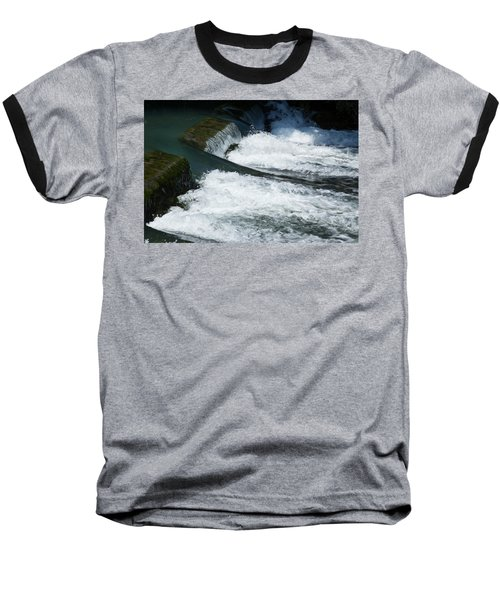 White Water Baseball T-Shirt