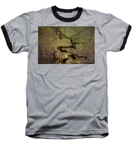 Wicked Tree Baseball T-Shirt