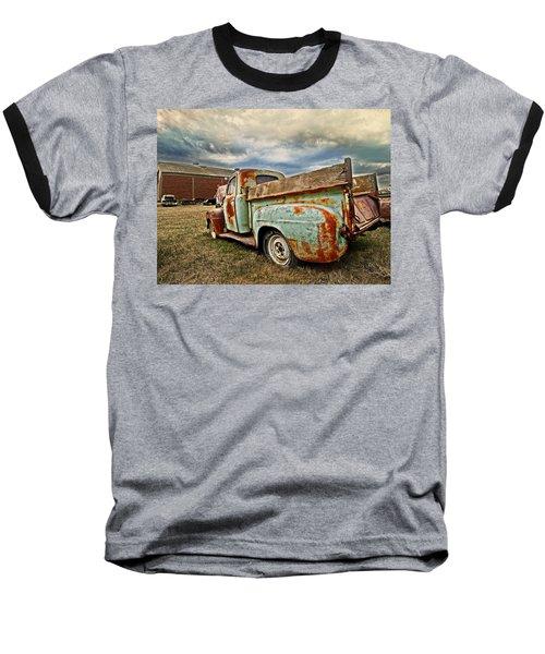 Wild Country Baseball T-Shirt