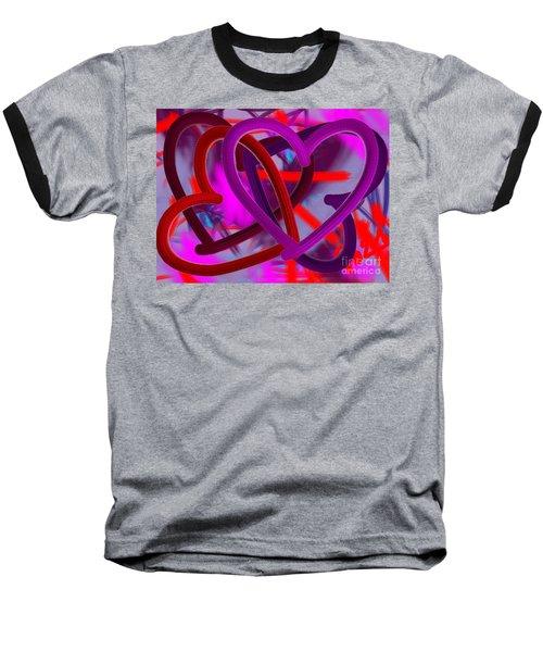 Wild Hearts Baseball T-Shirt