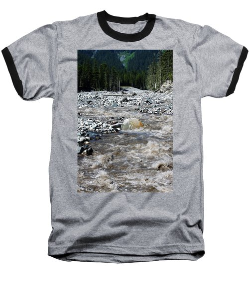 Wild River Baseball T-Shirt