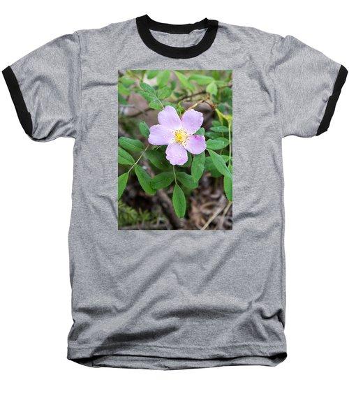 Wild Gentian Baseball T-Shirt