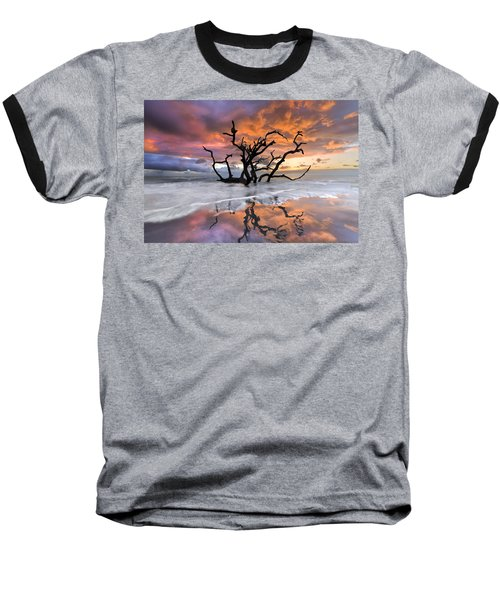Wildfire Baseball T-Shirt