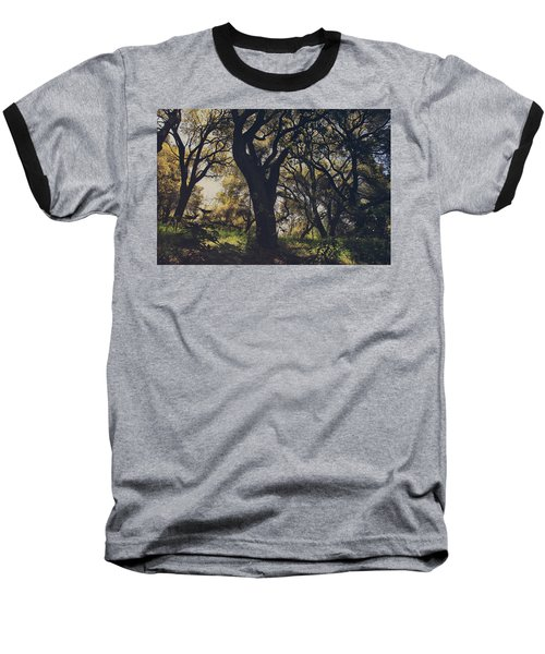 Wildly And Desperately My Arms Reached Out To You Baseball T-Shirt