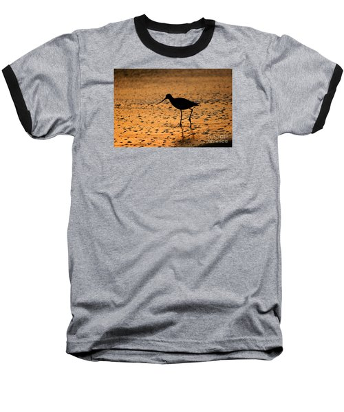Ponte Vedra Willet Baseball T-Shirt