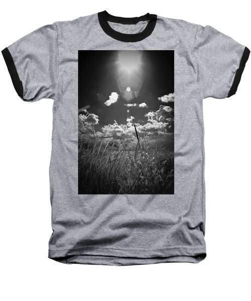 Baseball T-Shirt featuring the photograph Willow by Bradley R Youngberg