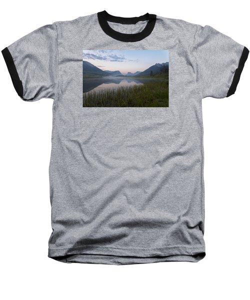 Wind River Morning Baseball T-Shirt