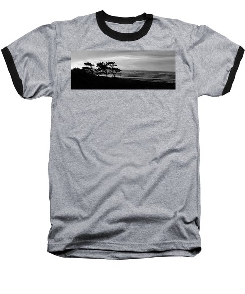 Windblown Baseball T-Shirt