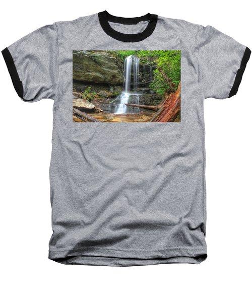 Window Falls Baseball T-Shirt