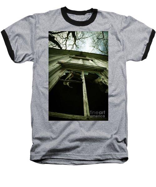 Window Tales Baseball T-Shirt