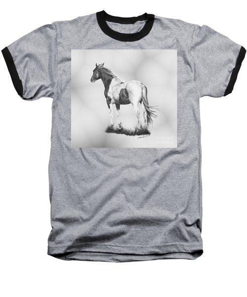 Winds Of Change Baseball T-Shirt