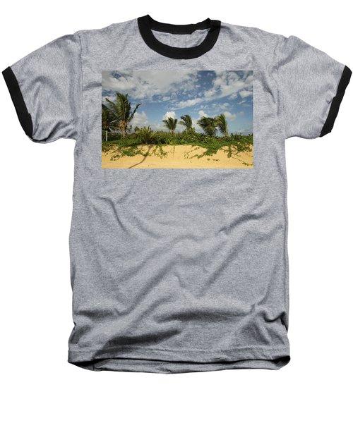 Windy Palms Baseball T-Shirt