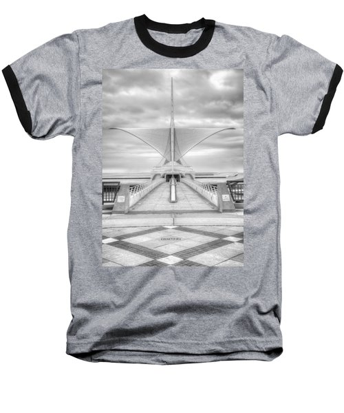 Wing Span Baseball T-Shirt