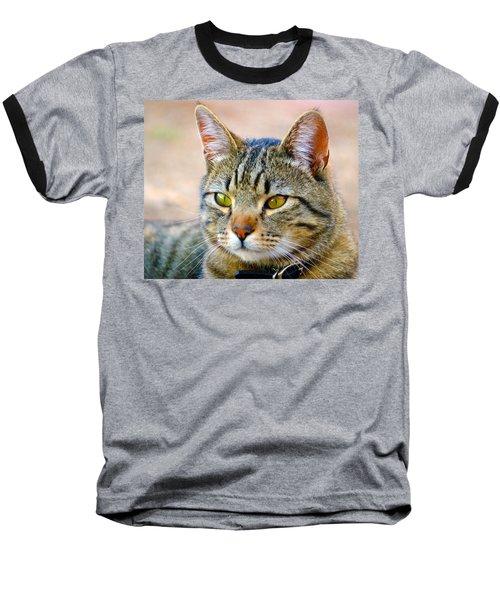 Winston 8 Baseball T-Shirt