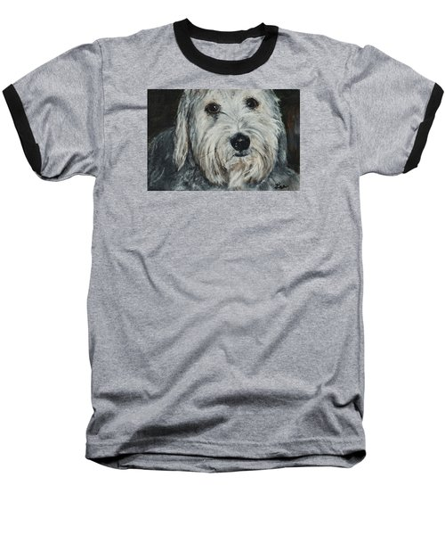 Winston Baseball T-Shirt by Lee Beuther