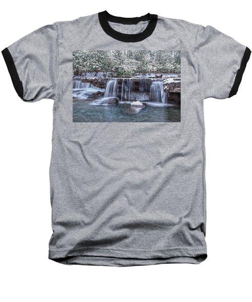 Winter A Camp Creek Baseball T-Shirt