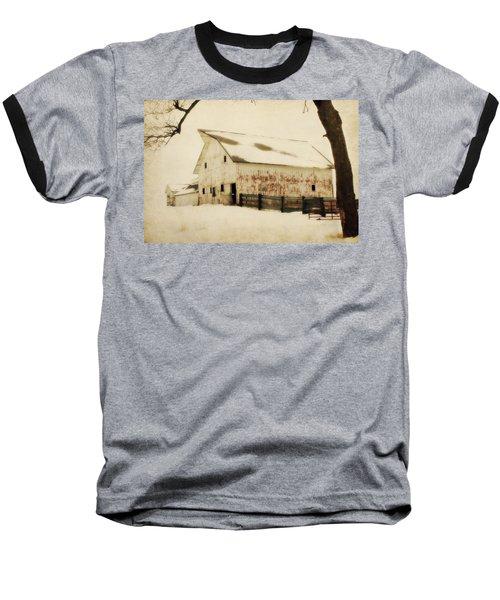 Blended In Baseball T-Shirt