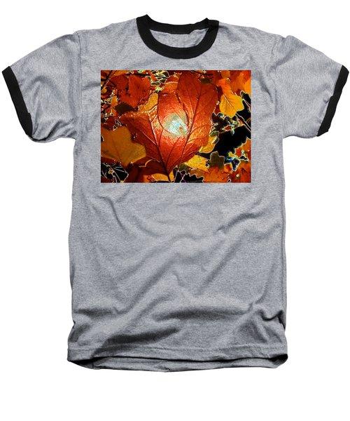 winters autumn in Pasadena Baseball T-Shirt