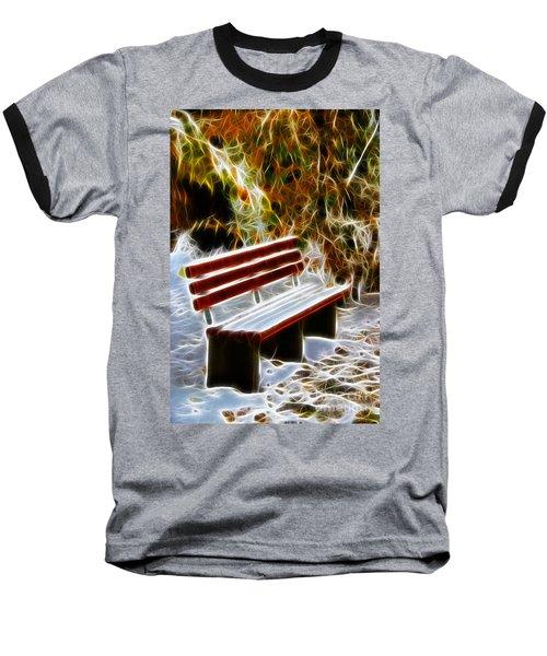 Winters Dream Baseball T-Shirt