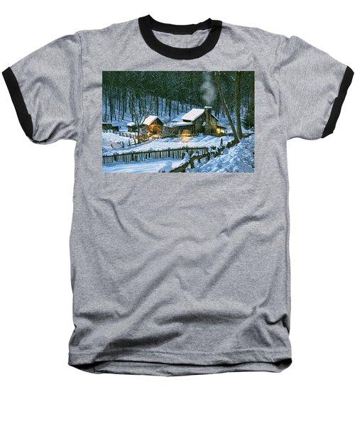 Winter's Haven Baseball T-Shirt
