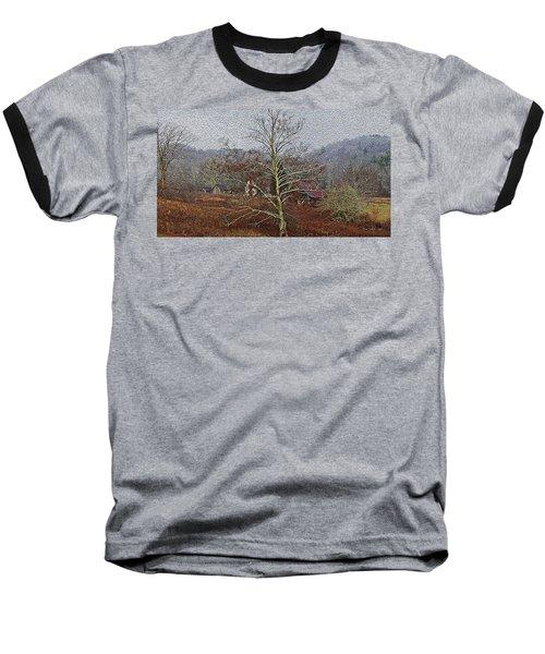 Winter's Sentinel V2 Baseball T-Shirt