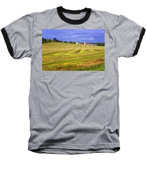 Wisconsin Dawn Baseball T-Shirt