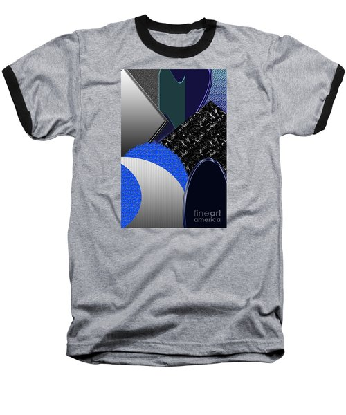 Baseball T-Shirt featuring the photograph Wise Bestowment by Tina M Wenger