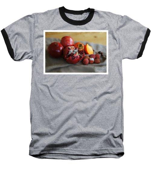 Wish You... Baseball T-Shirt