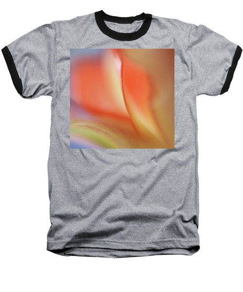 With Love Baseball T-Shirt