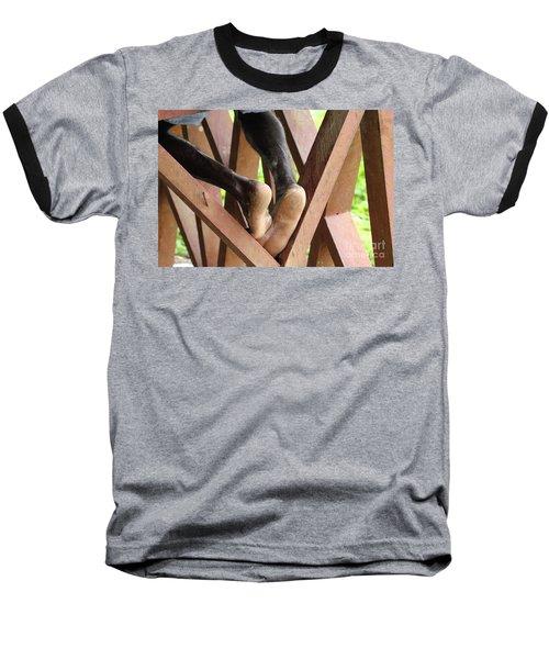 Without Title Baseball T-Shirt