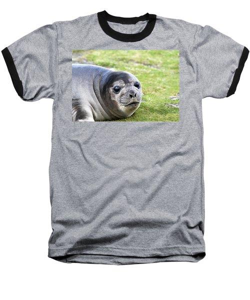 Woeful Weaner Baseball T-Shirt