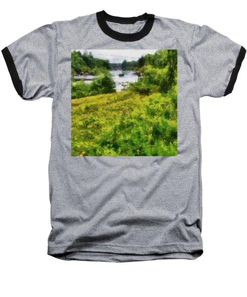 Wolf River Baseball T-Shirt