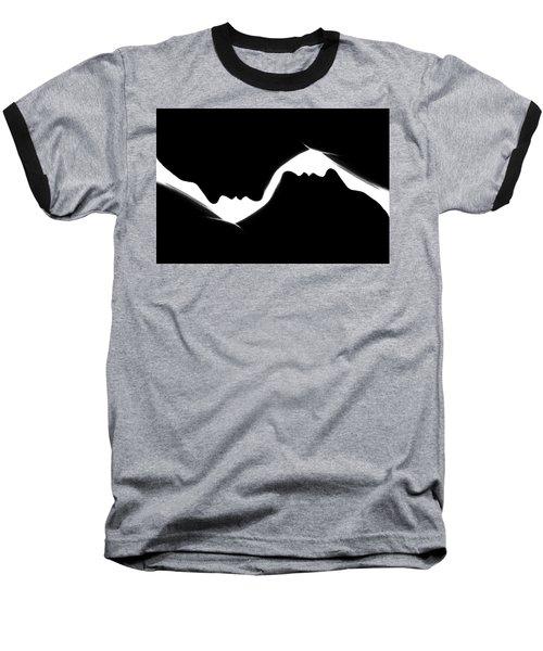 Woman Baseball T-Shirt