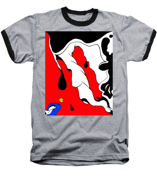Wonder Baseball T-Shirt