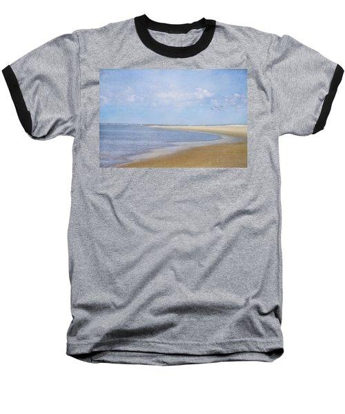 Wonderful World Baseball T-Shirt