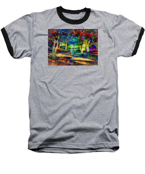 Woodland Gem Baseball T-Shirt