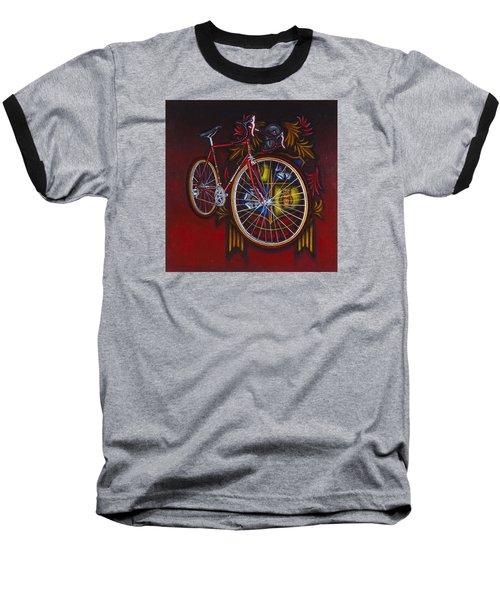 Woodrup Team 75 Baseball T-Shirt