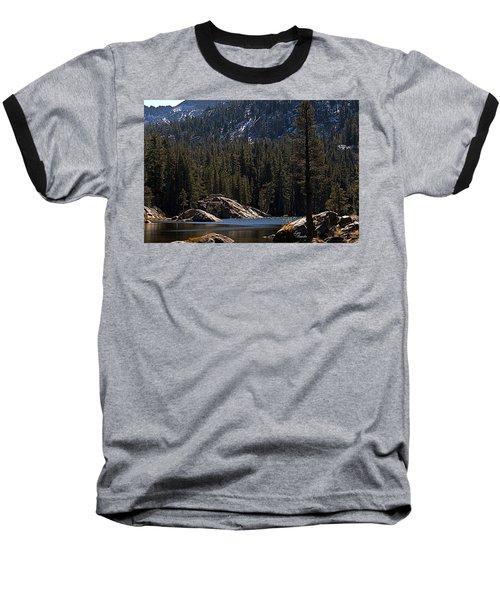 Woods Lake Baseball T-Shirt